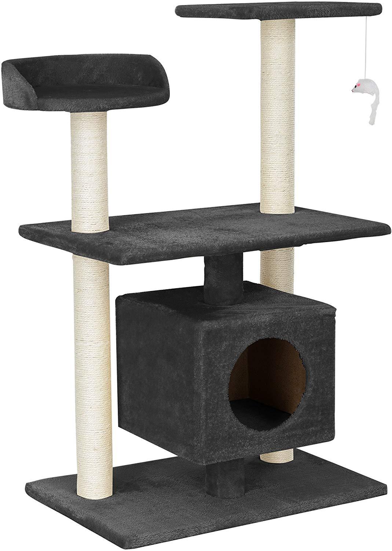 arbre à chat Encasa Variante Katzbaum PETO4